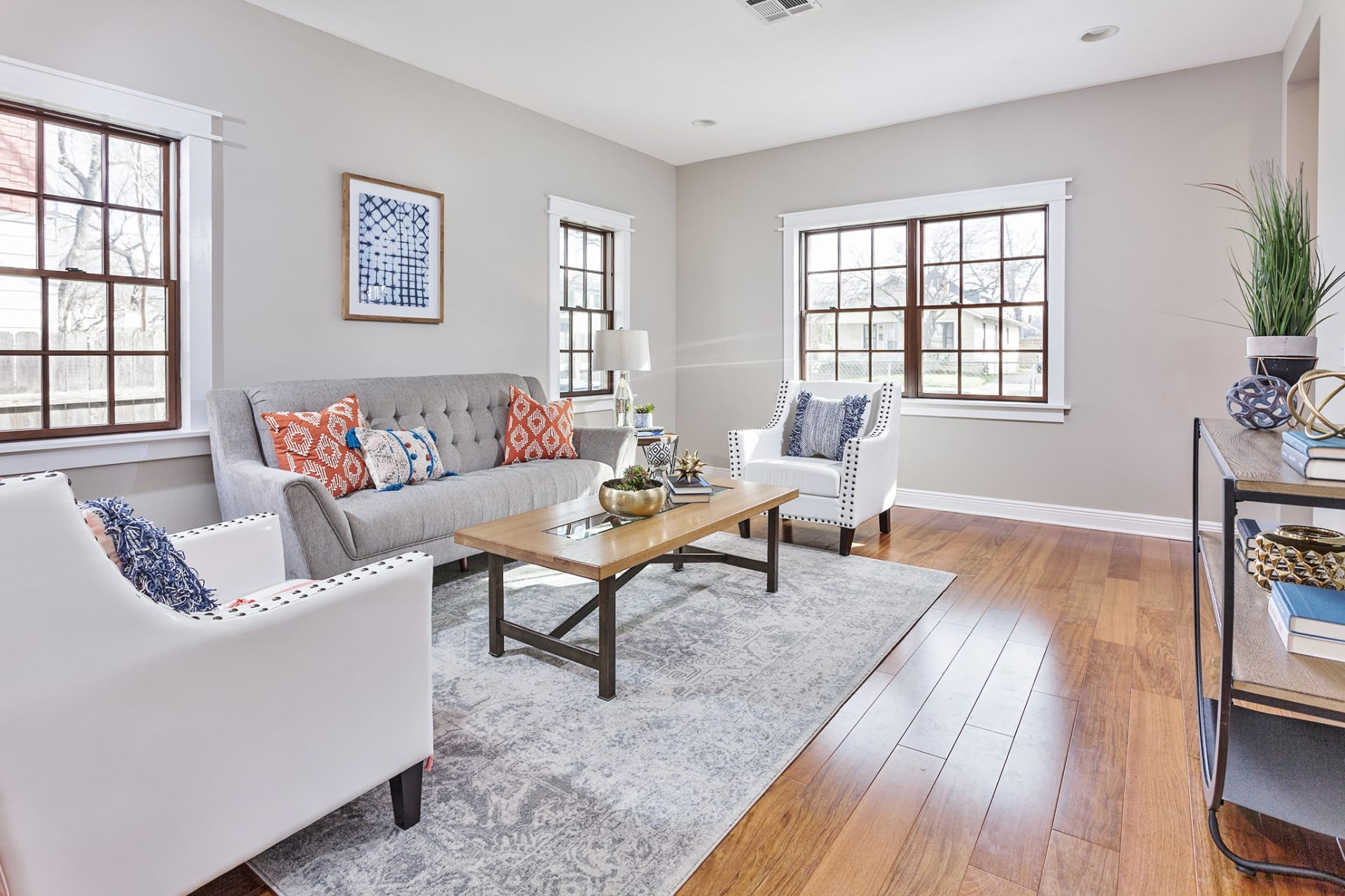 Selling your Austin home?  These paint colors may make or break your sale