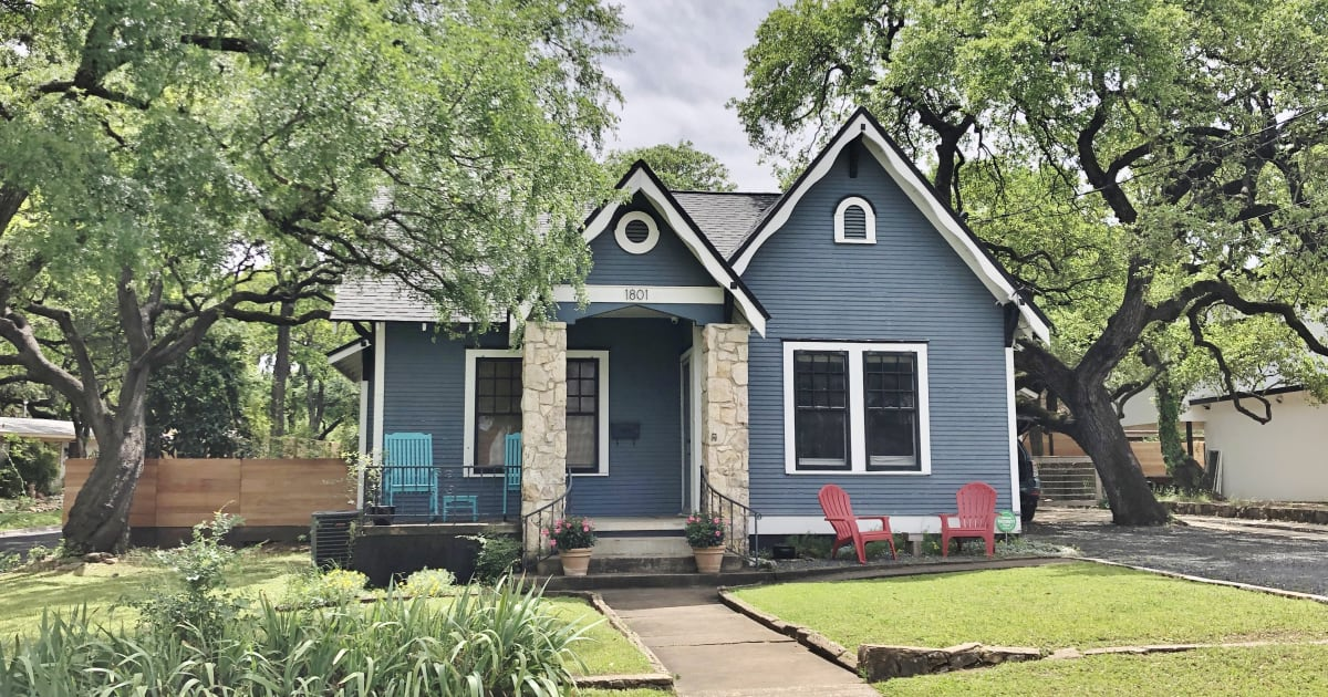 Tips for pricing your Central Austin home right