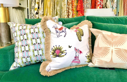 Spruce up your Austin home this Spring with Made Interiors