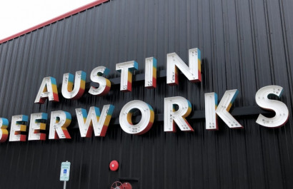 Pour me a cold one:  A round-up of Austin breweries