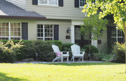 Summer home sales in the Doss attendance zone