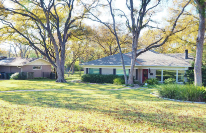 Two Central Austin homes in Allandale you should know about