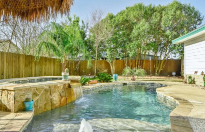Central Austin's best kid-friendly backyards
