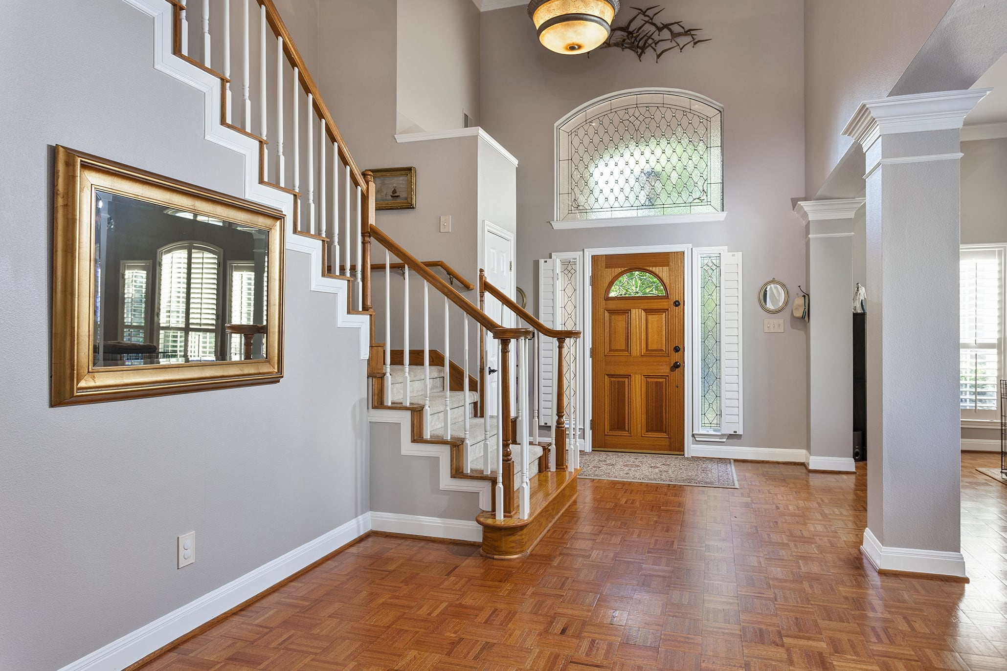 Classically beautiful Great Hills home for sale