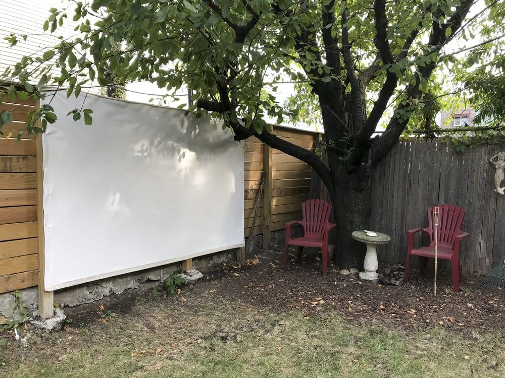 9 DIY backyard tips to create a summer oasis