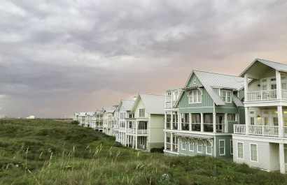Vacation homes as a secondary real estate investment
