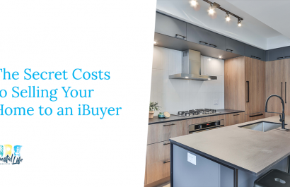 The Secret Costs to Selling Your Brevard County Home to an iBuyer