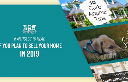 6 Articles To Read If You Plan To Sell Your Home In 2019
