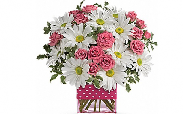 The Flower and Gift Shoppe