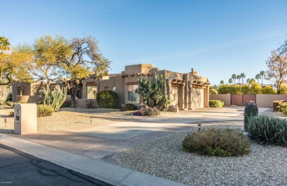Selling A Home In The Fountain Hills Real Estate Market