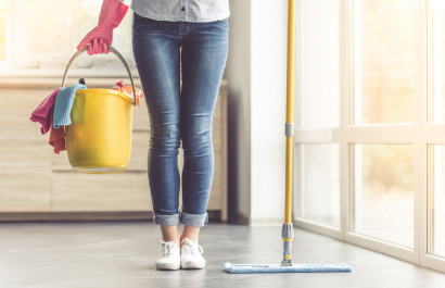 9 Quick Cleaning Tips Before Selling Your Home