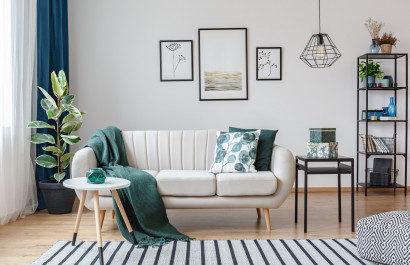 Top 4 Decor: 4 Trends to Say Bye-Bye and 4 Making Waves