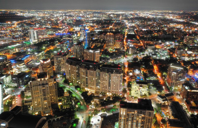 The Secrets of Uptown's Hot Spots