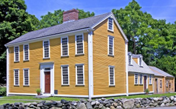 Hancock-Clark House
