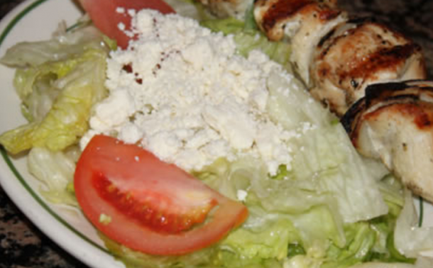 Demos Greek Cuisine