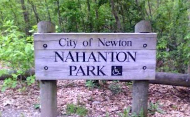 Nahanton Park