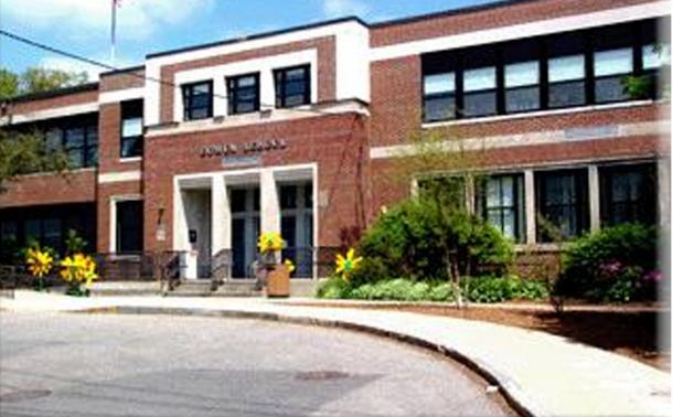 Bowen Elementary School