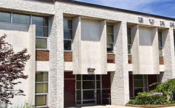 Burr Elementary