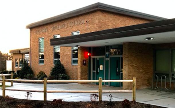 Memorial Spaulding Elementary
