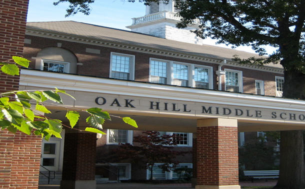 Oak Hill Middle