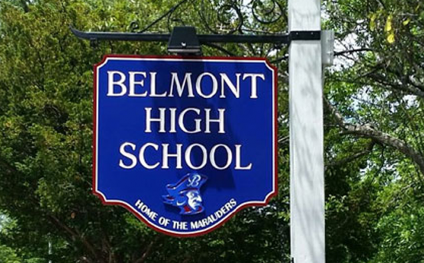 Belmont High School