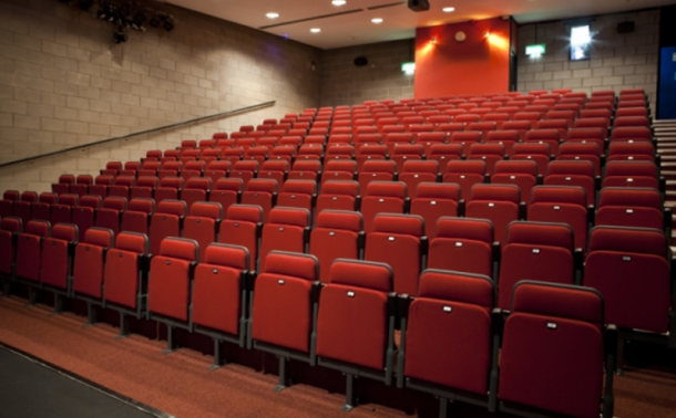The Studio Cinema