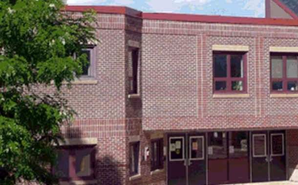Ottoson Middle School