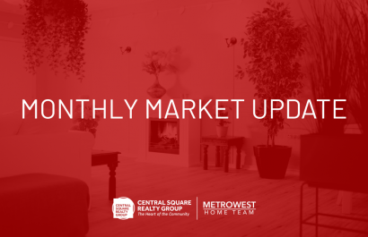 November 2020 Real Estate Market Report