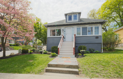 SOLD for $41K Over Asking | 68 Summit Street Waltham MA