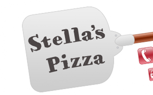 Stellas Pizza