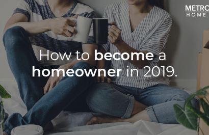 How to Become a Homeowner in 2019