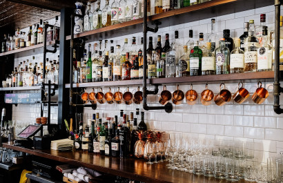Casual Dining and Drinking in Waltham MA