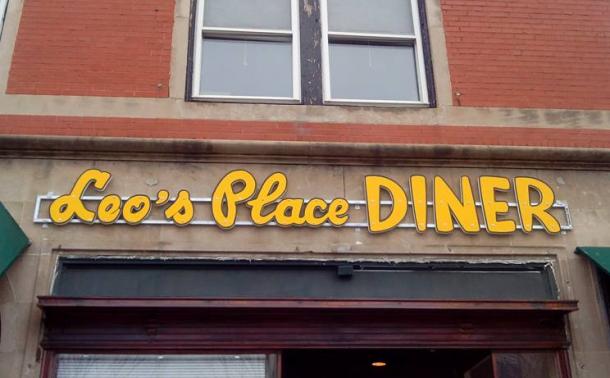 Leo's Place Diner