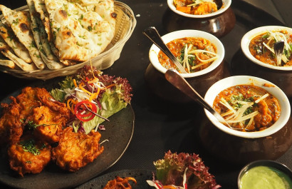 International Cuisine in Watertown MA