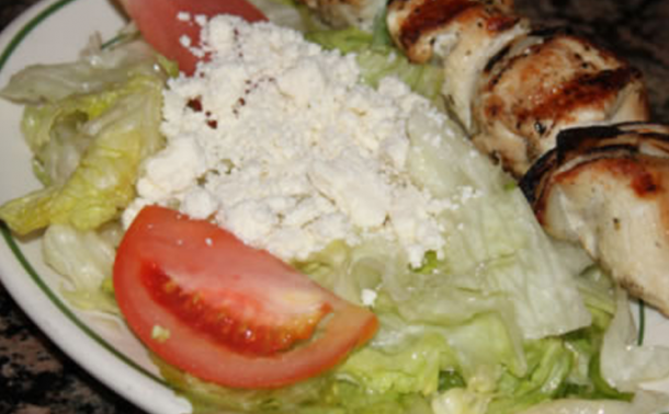 Demos Greek Restaurant