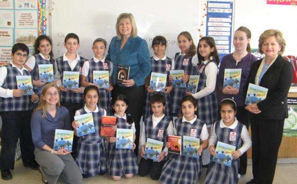 St. Stephen's Armenian Elementary School