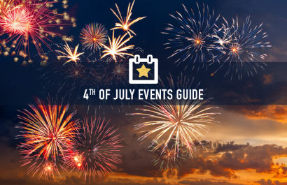 4th of July Events Guide