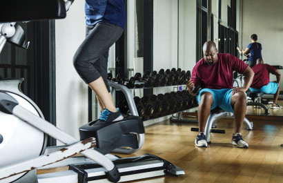 Which gym in Irvine is right for you?