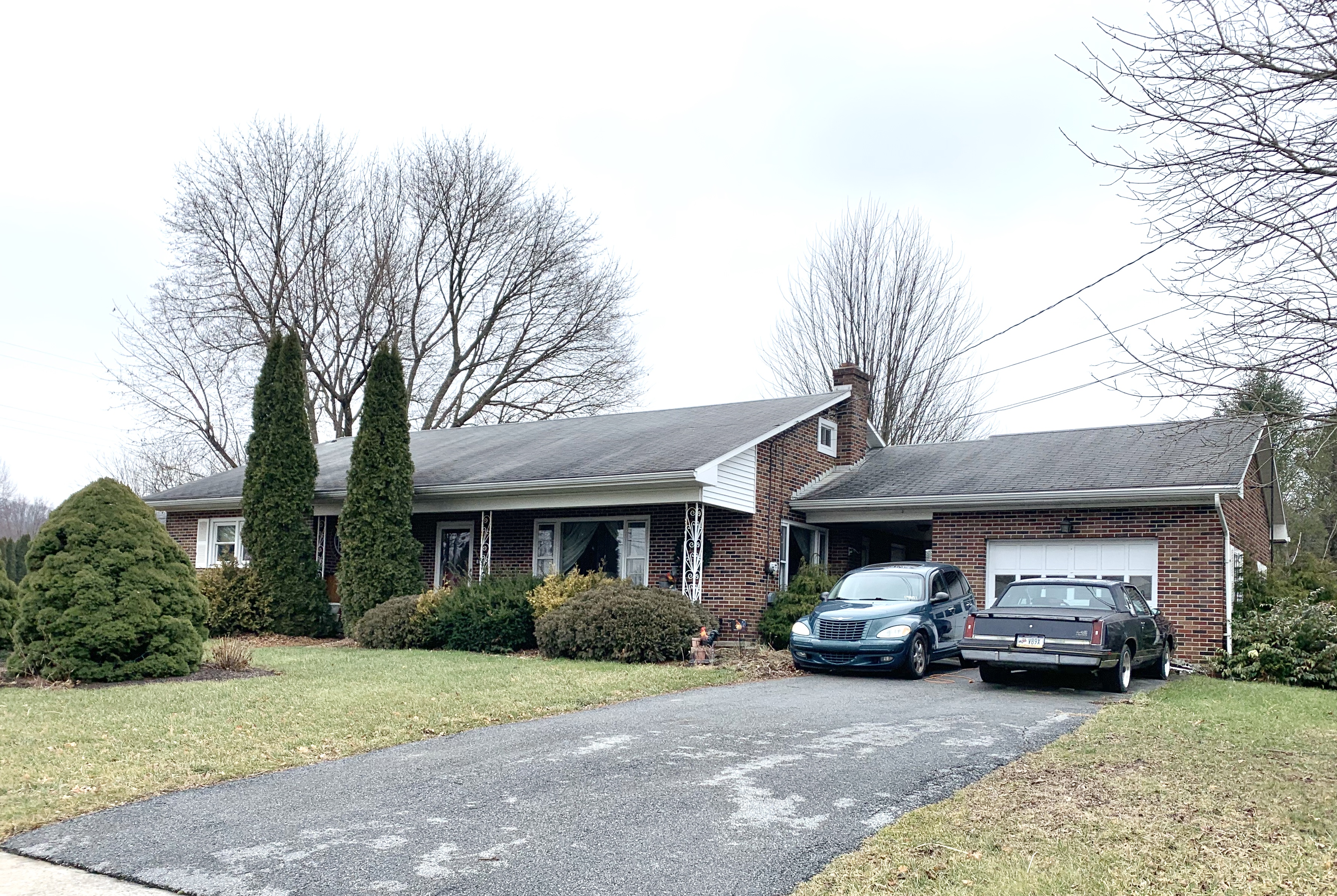 Macungie - 4 Bedroom 1 Bath $272,000