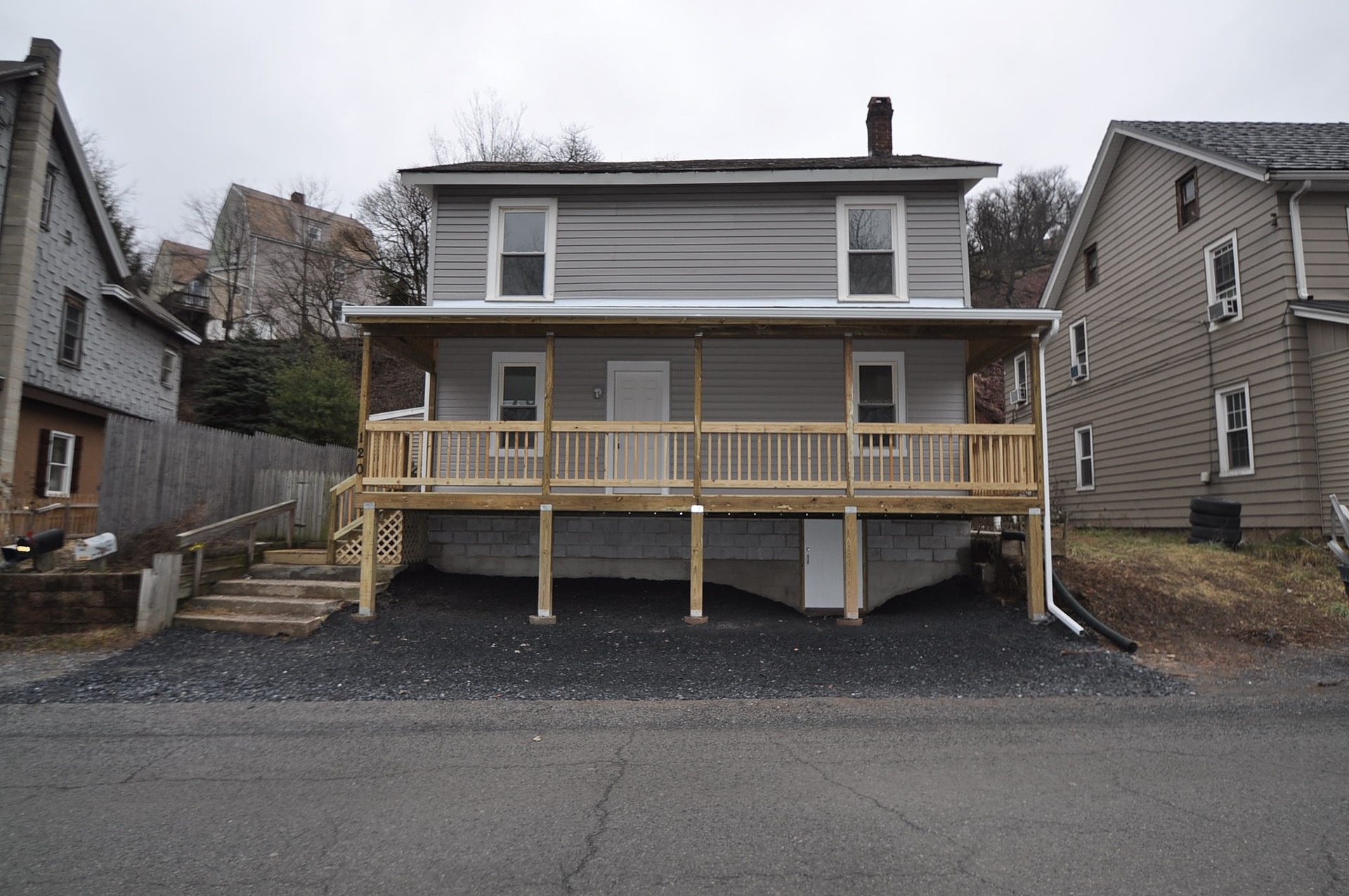 Palmerton - 3 Beds 1 Baths $99,900