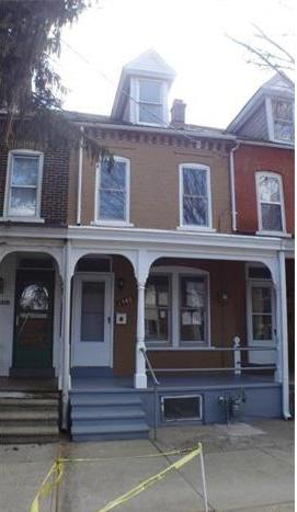 Allentown - 3 Beds 2 Baths $99,900