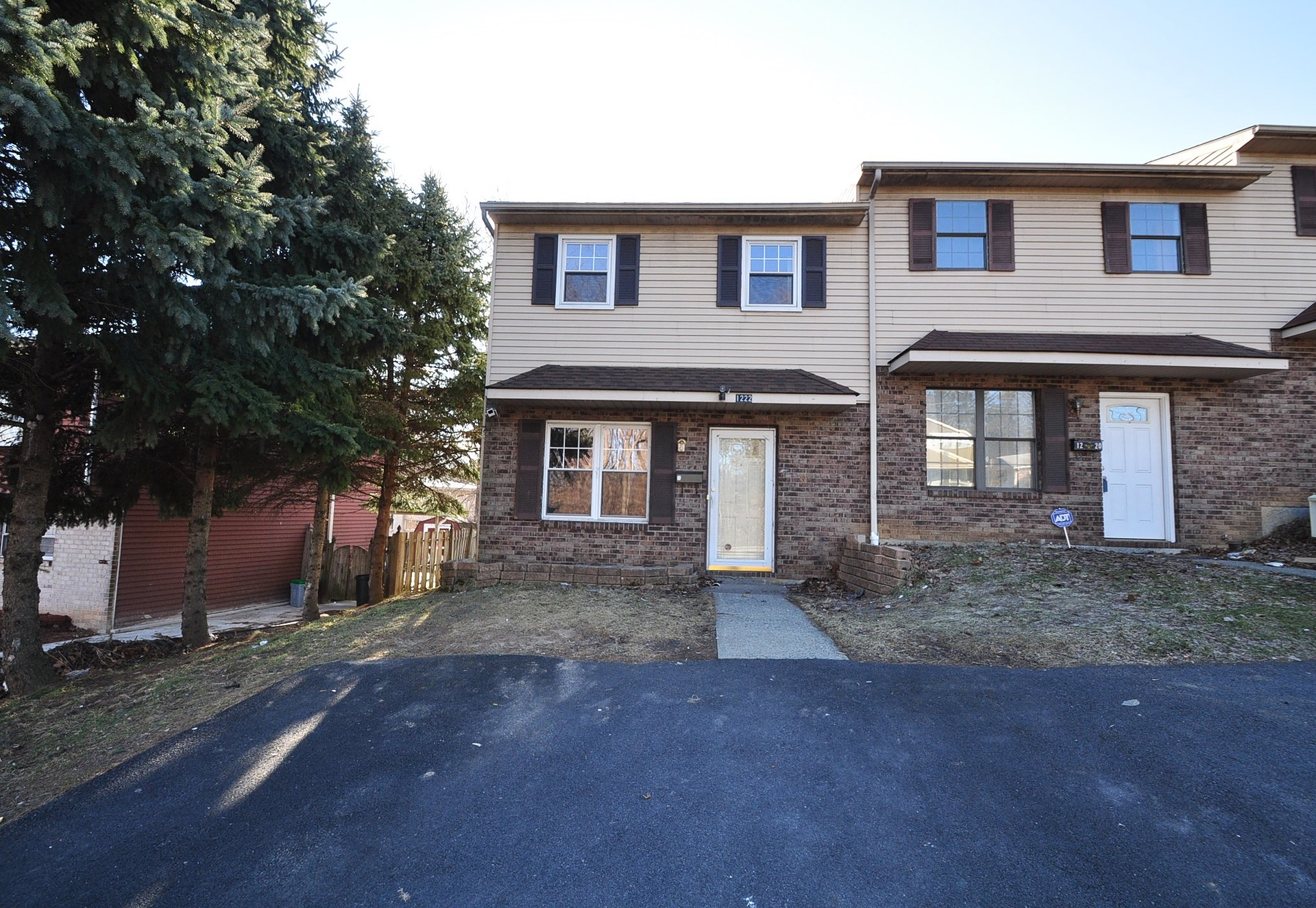 Allentown - 3 Beds 2 Baths $124,900
