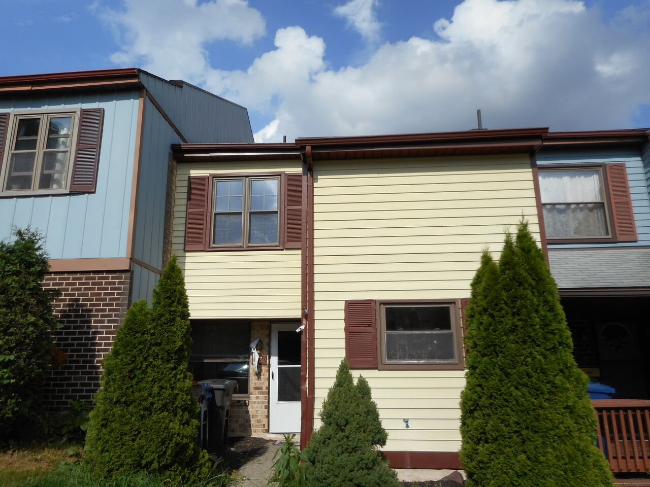 Allentown - 3 Beds 3 Baths $159,900