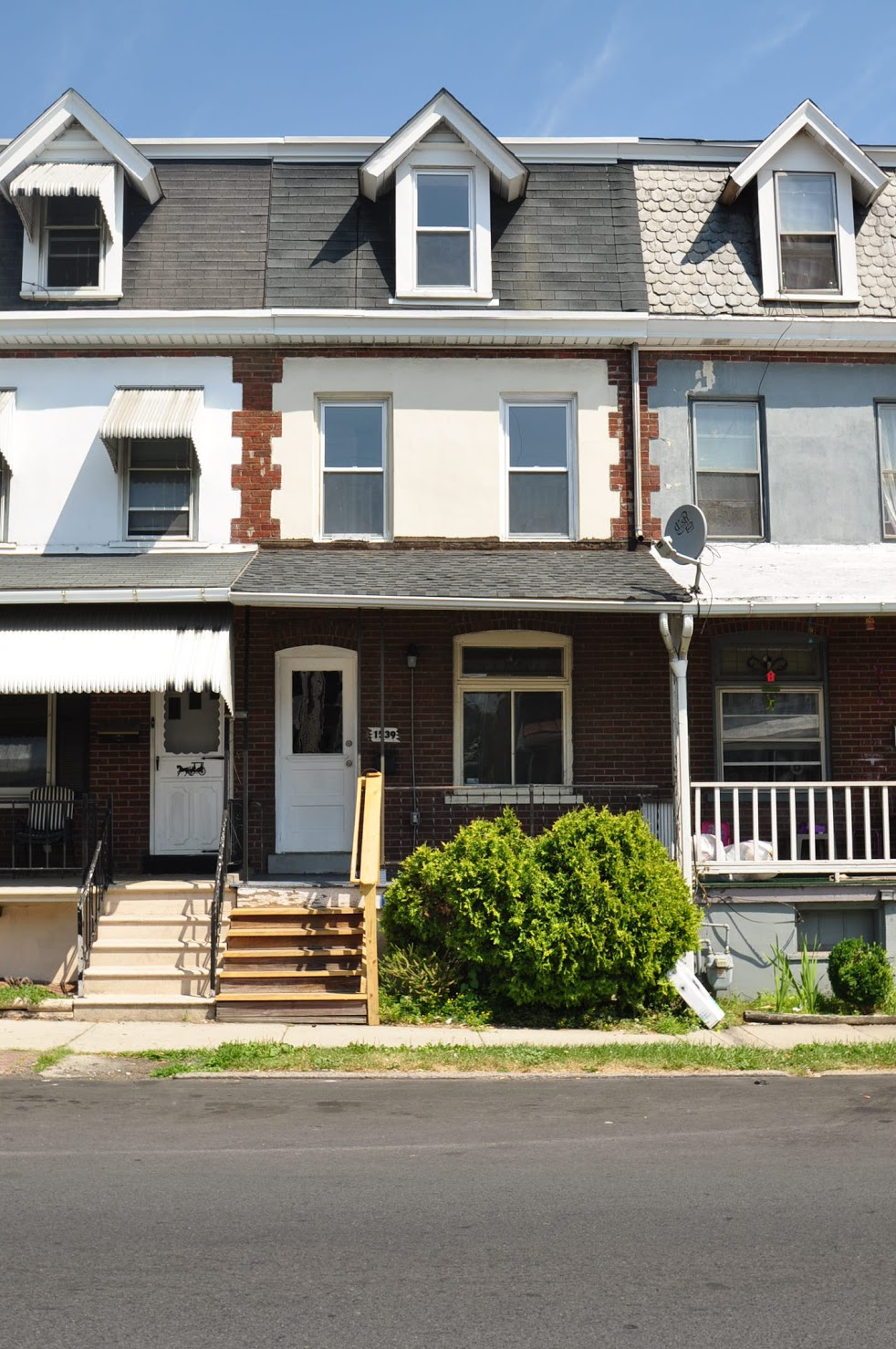 Allentown - 3 Beds 1 Baths $124,900