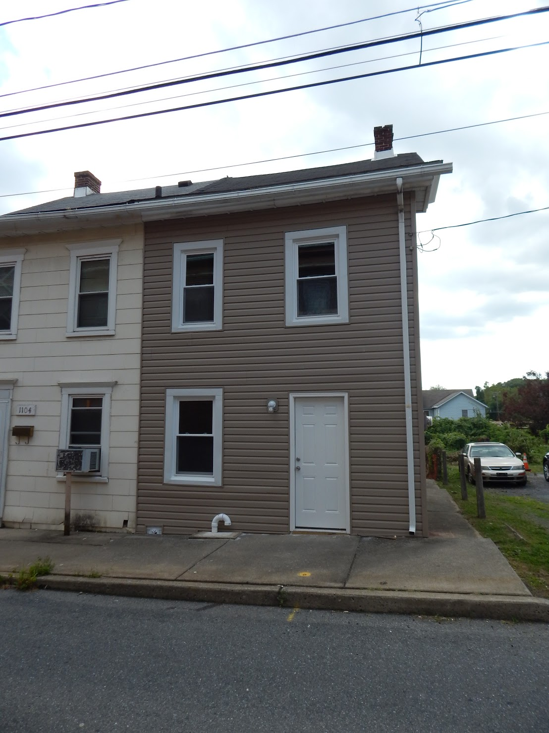 Catasauqua - 3 Beds 1 Bath $109,900