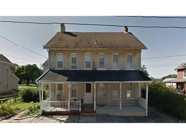 Bethlehem - 4 Beds 1 Bath $159,900
