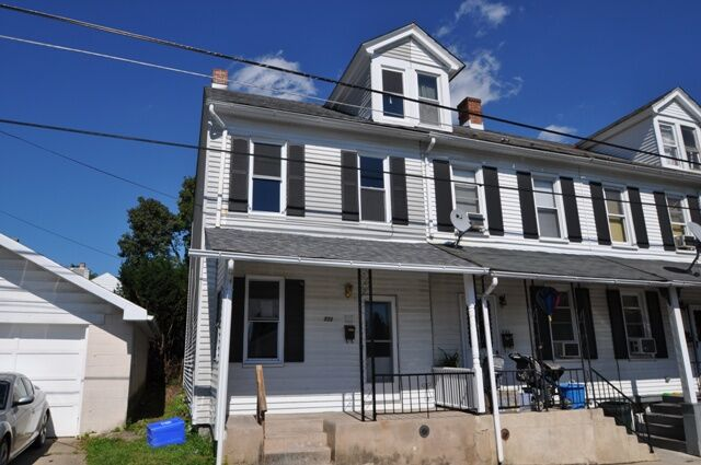 Catasauqua - 2 Beds 1 Baths $94,900