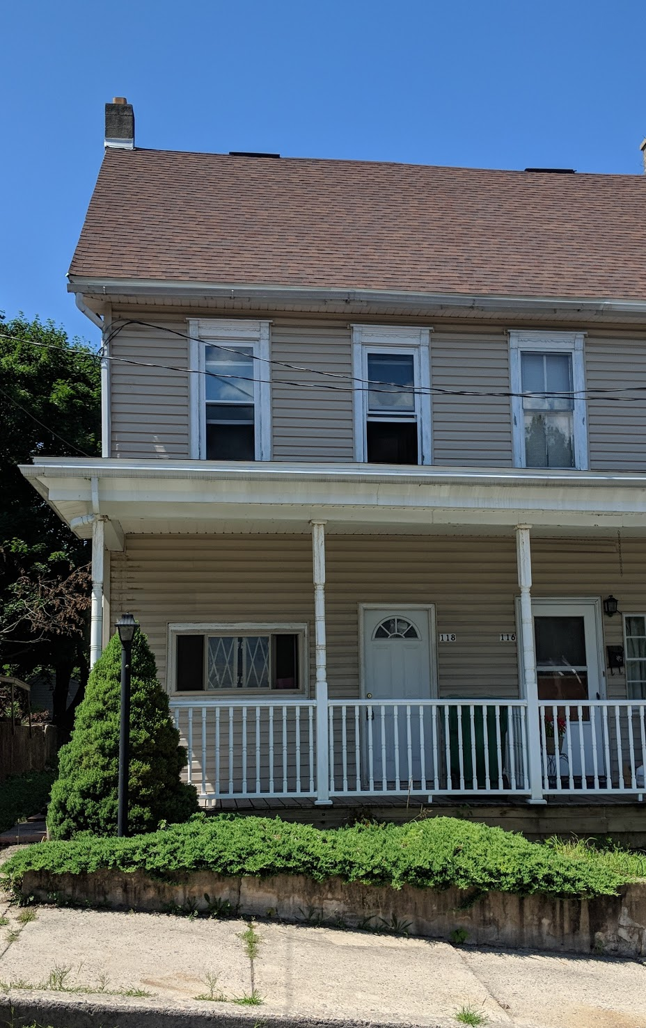 Lehighton - 4 Beds 2 Baths $104,900