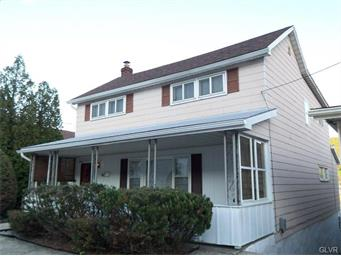 Nesquehoning Borough - 3 bedroom 3 bath $74,900