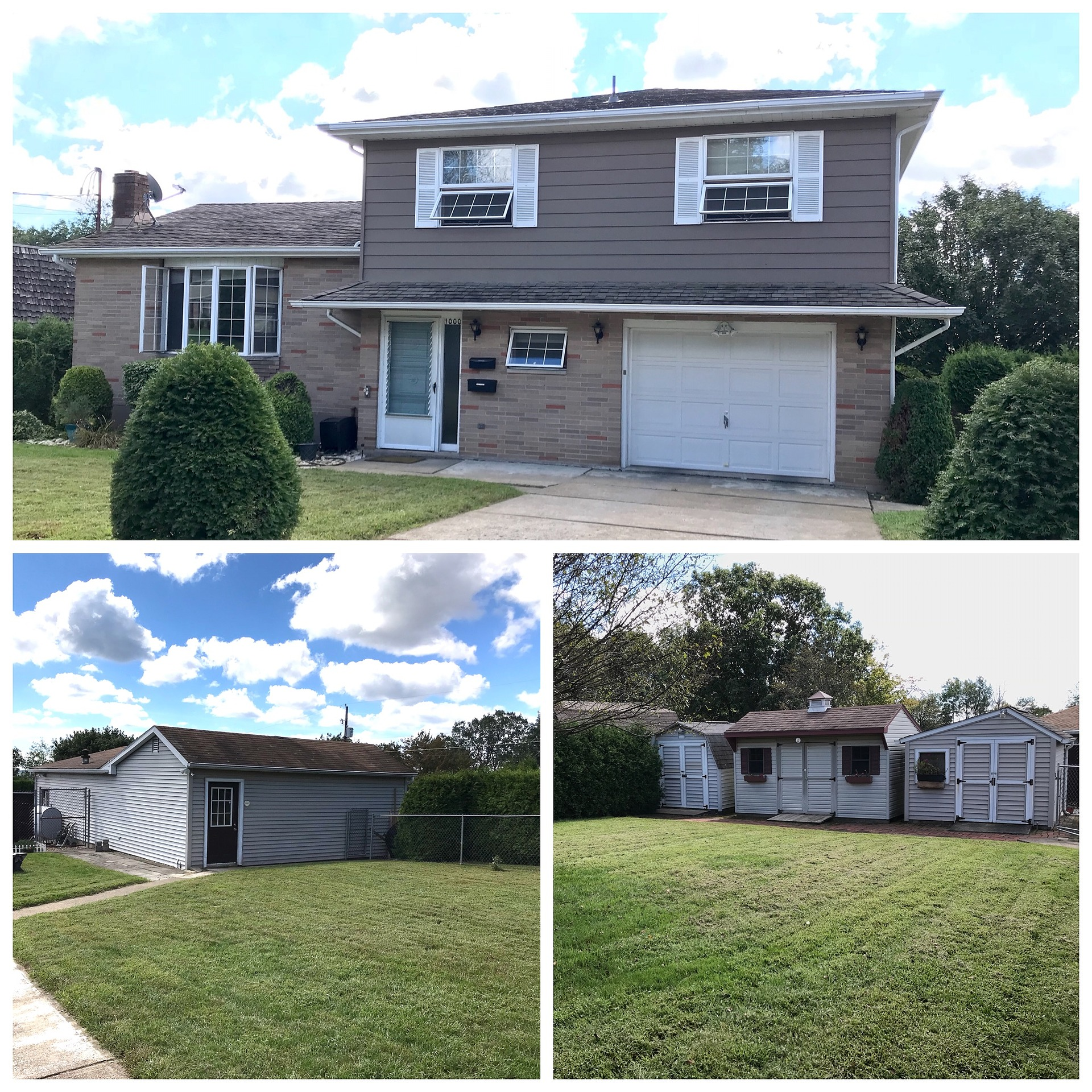 Hazleton - 3 Bedroom 3 Bath $149,000